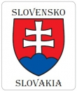 Slovensko 1