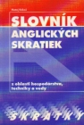 Slovnk anglickch skratiek